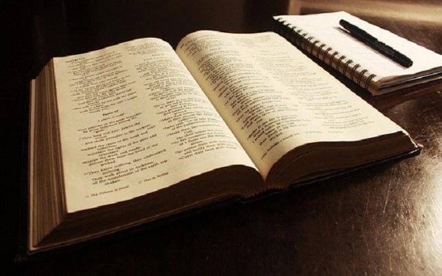 show-bible-study