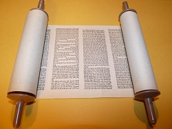 torah-God-book